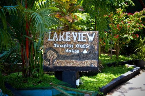 Lake View The Tourist Guest House