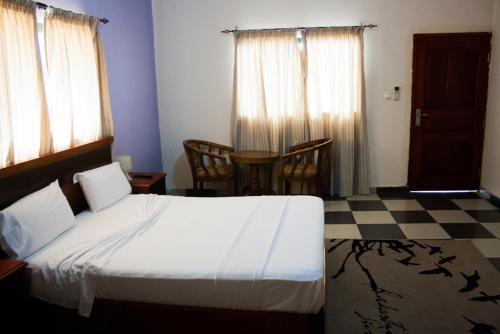 HotelFloceg