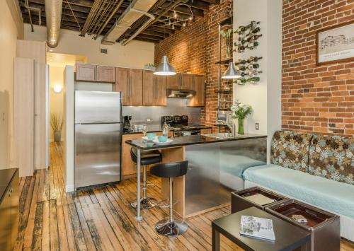 Nashville Loft Photo