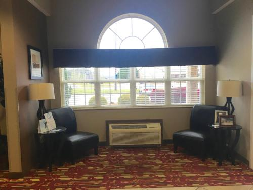 Microtel Inn & Suites By Wyndham Perry - Perry, GA 31069