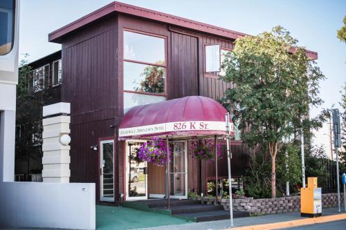 Anchorage Downtown Hotel - Anchorage, AK 99501