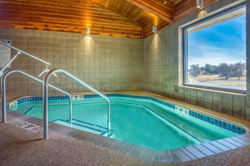 AmericInn Lodge & Suites-Pampa Photo