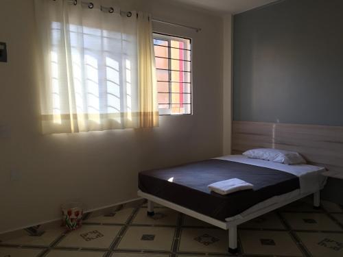 Hostal Centro Historico Oasis Photo