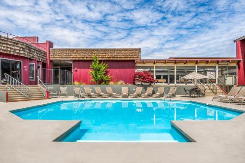 Red Lion Hotel Kennewick Columbia Center Photo