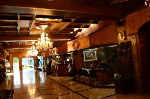 Best Western CPlaza Hotel Photo