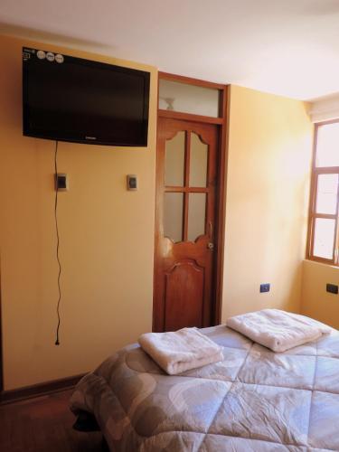 HotelOrquideas Inn Cusco
