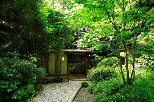 Hotel Chinzanso Tokyo photo 44