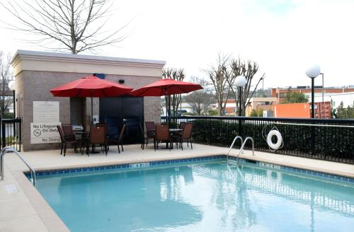 Hampton Inn And Suites Birmingham/pelham - Pelham, AL 35124