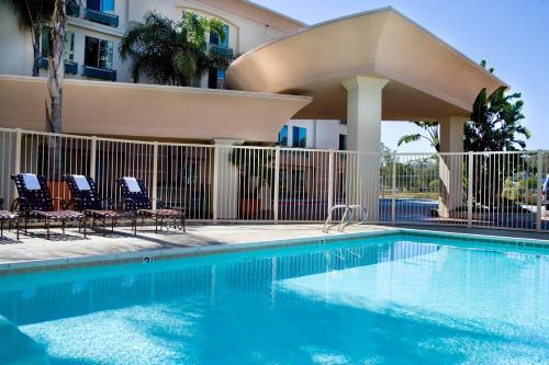 Hampton Inn San Diego/del Mar - San Diego, CA 92130