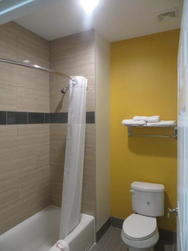 Econo Lodge Inn & Suites Spring - Houston North Photo