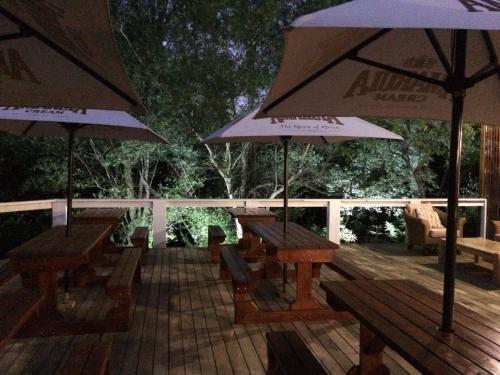 Assegaaibosch Country Lodge Photo