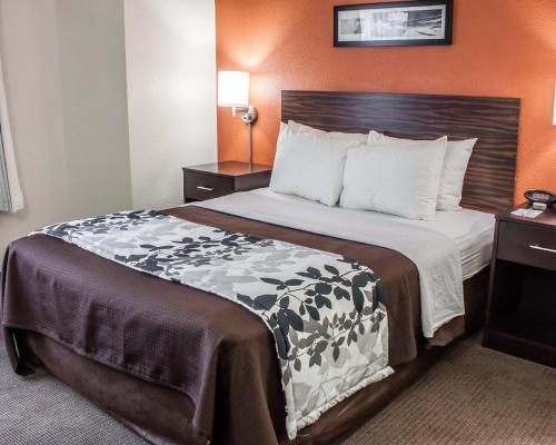 Sleep Inn Arlington Near Six Flags Photo