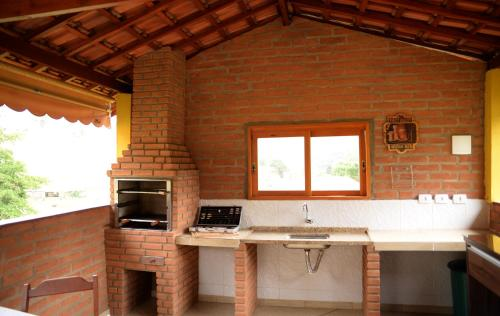Pousada Refugio do Serrano Photo
