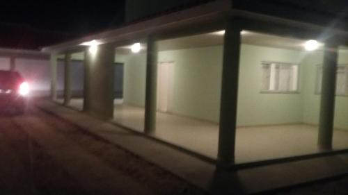 Pilartes Family House