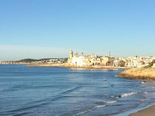 Sitges Apartment For Rent I photo 32