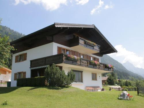 Apartment Pillersee Sud 1