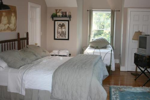 Josephines On The Bay Bed And Breakfast Adult Only