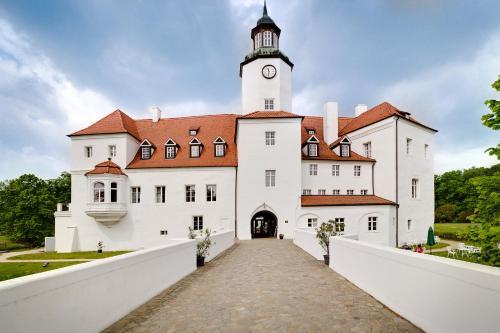 Bild des Schlosshotel Fürstlich Drehna