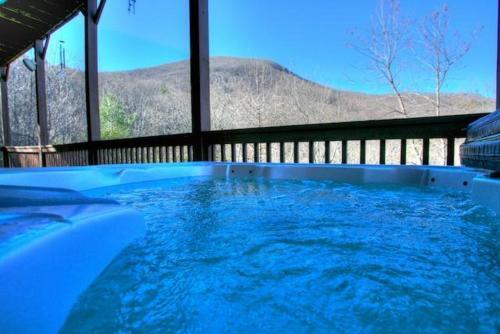 Dream Mountain Lodge Photo