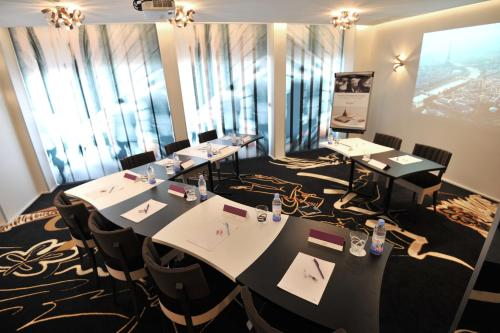 Mercure Paris Place d'Italie photo 26