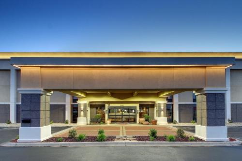 Hampton Inn Rolla in Rolla
