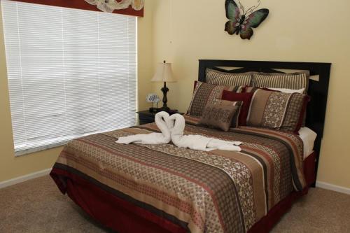 Windsor Palms Villa Wp002 - Kissimmee, FL 34747