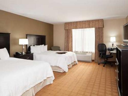 Hampton Inn & Suites Chicago