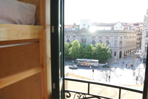 Nice Way Porto Hostel Photo