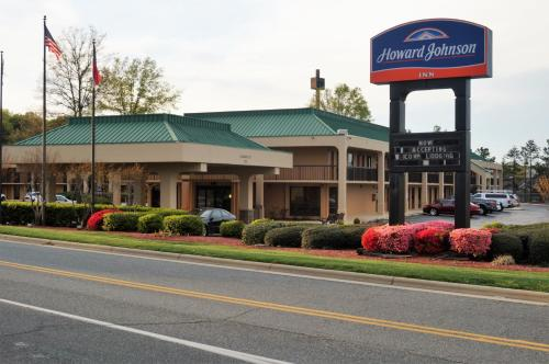 Howard Johnson Greensboro Photo