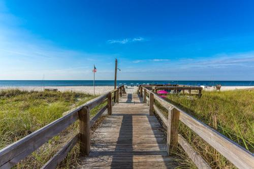 Sleep Inn On The Beach - Orange Beach, AL 36561