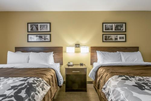 Sleep Inn & Suites Jasper Photo