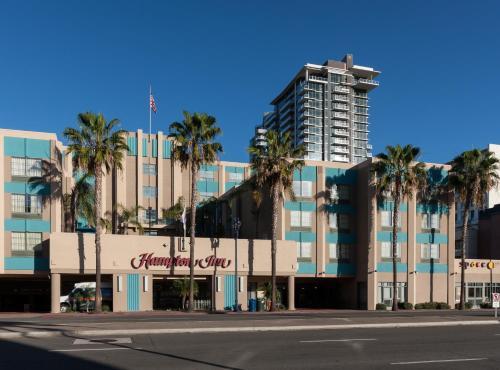 Hampton Inn San Diego Downtown in San Diego