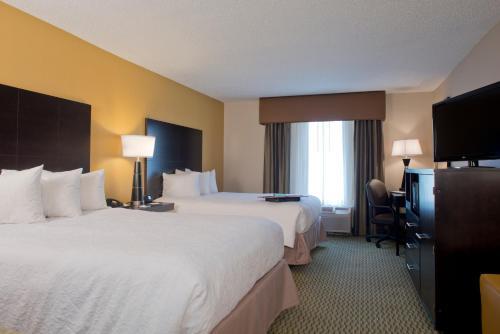 Hampton Inn Cumming - Cumming, GA 30041