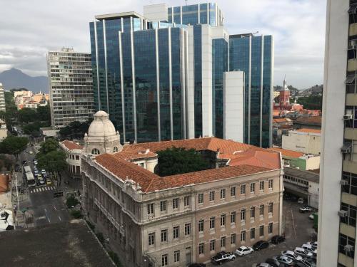 Hotel Carioca
