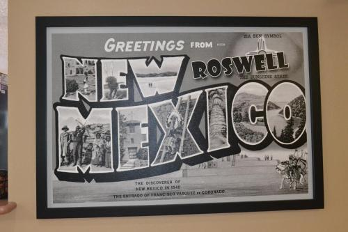 Super 8 Roswell Photo