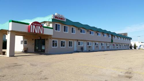 Plains Motor Inn