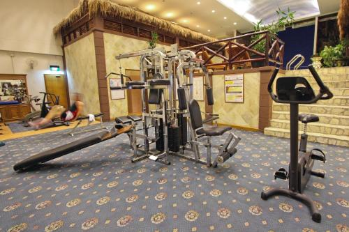 Harmoni Suites Hotel photo 3