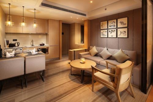 Hilton Suzhou photo 3