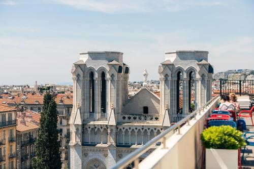 Mercure Nice Centre Notre Dame photo 28