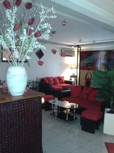 HotelRésidence Lea