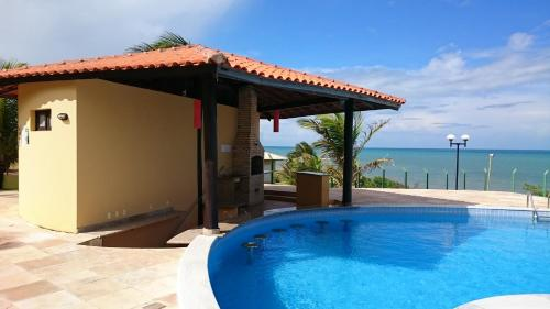 Luxuoso Chale Praia De Zumbi