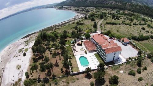 Gökçe Hotel Lago Di Salda indirim