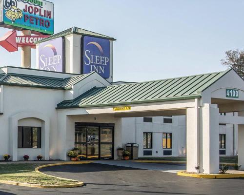 Sleep Inn Joplin Photo