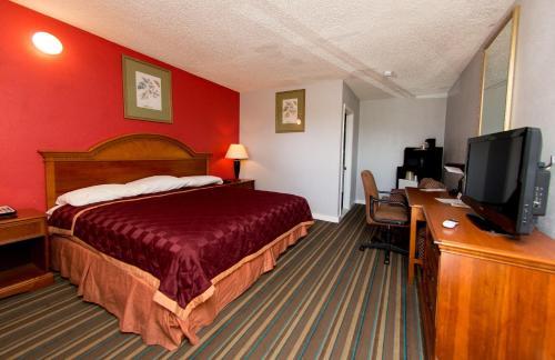 Scottish Inn And Suites - Bensalem - Bensalem, PA 19020