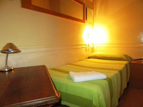 Hostal La Fontana 48