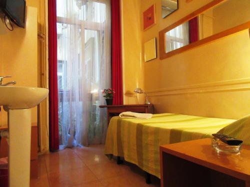 Hostal La Fontana 217