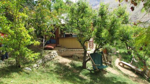 Cabañas Elquimista Photo