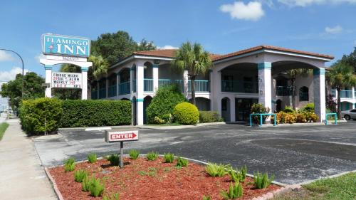 Hotels Near  Orlando Central Parkway