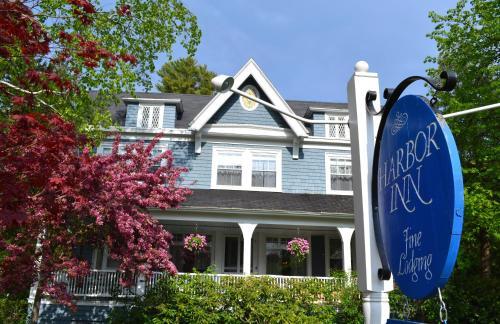 Harbor Inn - Kennebunkport, ME 04046