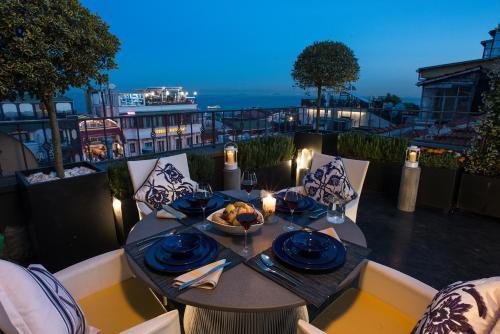 Istanbul Istanbul Irini Seaview House ulaşım